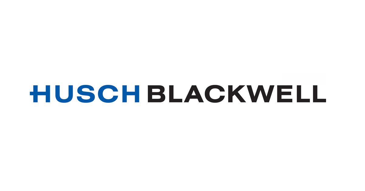 Husch Blackwell: Value-Driven Law Firm Aligned by Industry, Built on